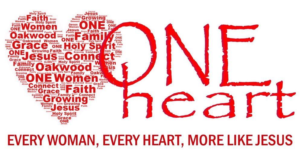 One Heart Women's Bonfire