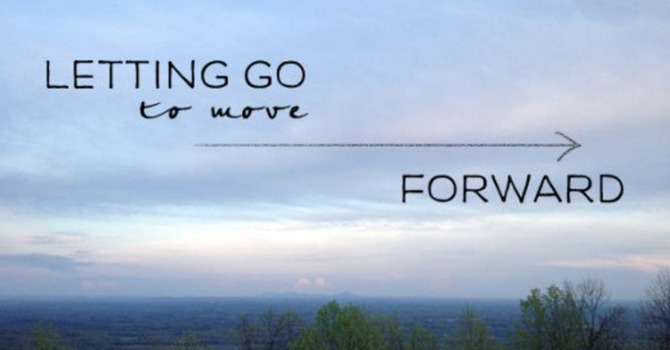 Letting Go image