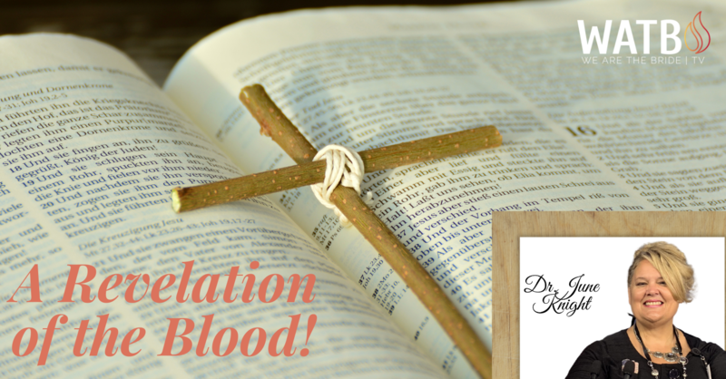 A Revelation of the Blood!