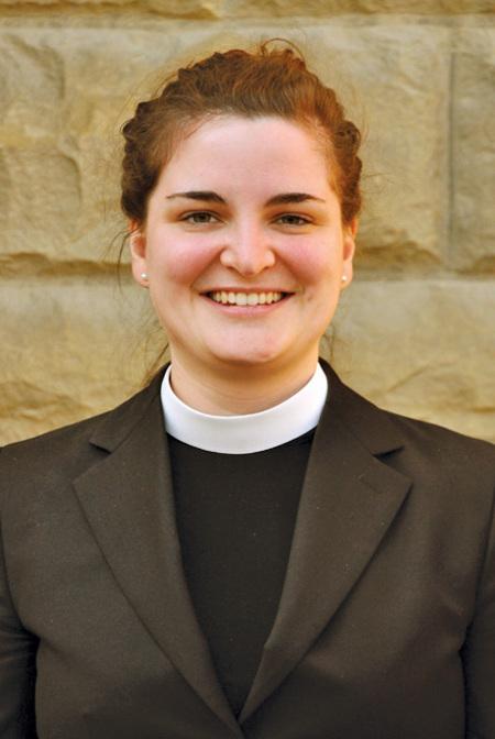 Celebration of a New Ministry - Rev. Helen Dunn