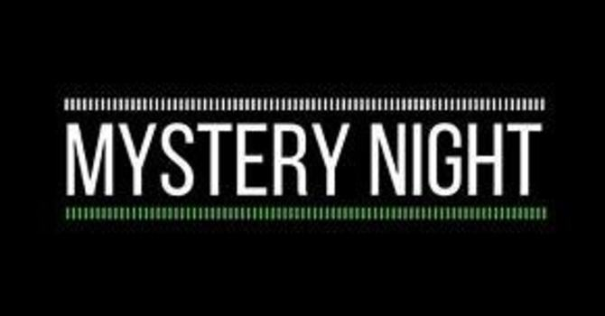 Youth Mystery Night image
