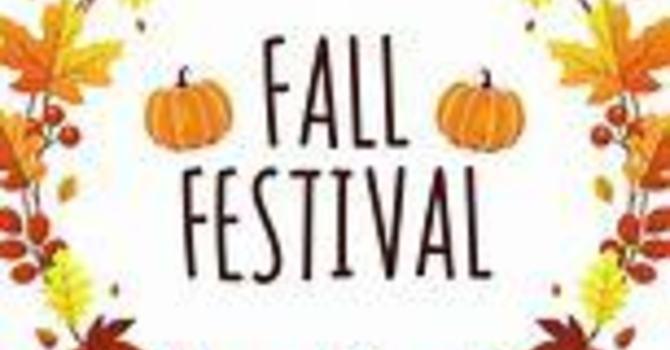 Fall Festival 2021 image