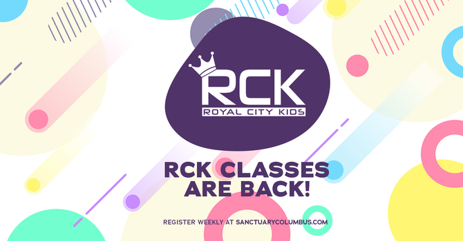 Royal City Kids (REGISTRATION REQUIRED)