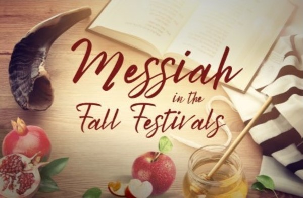 Messiah in the Fall Festivals
