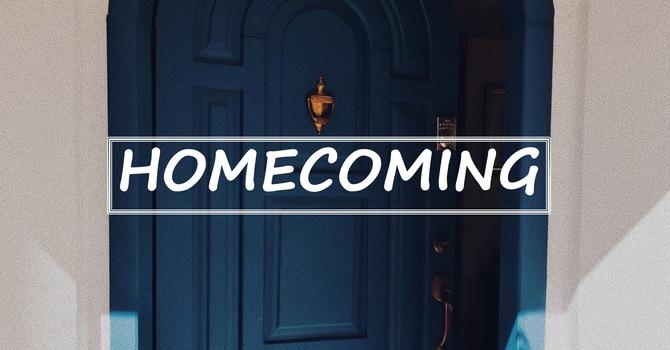 Homecoming:  Repair & Remove