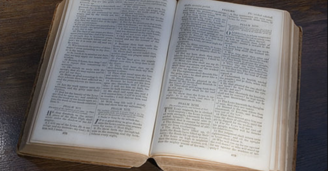 Lectionary Bible Study and Prayer