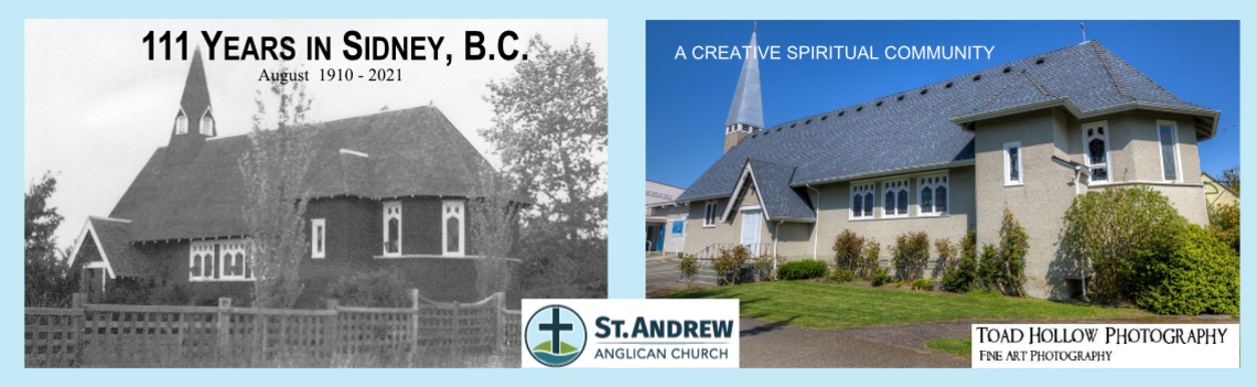 St. Andrew Anglican Church