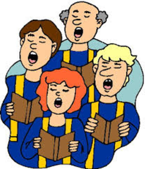 Choir and Music Ministry