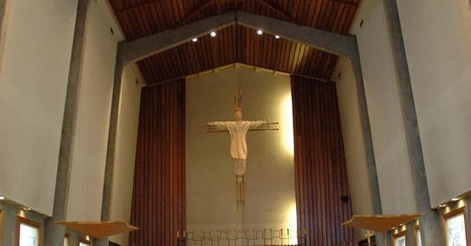 Chapel of St. John the Evangelist