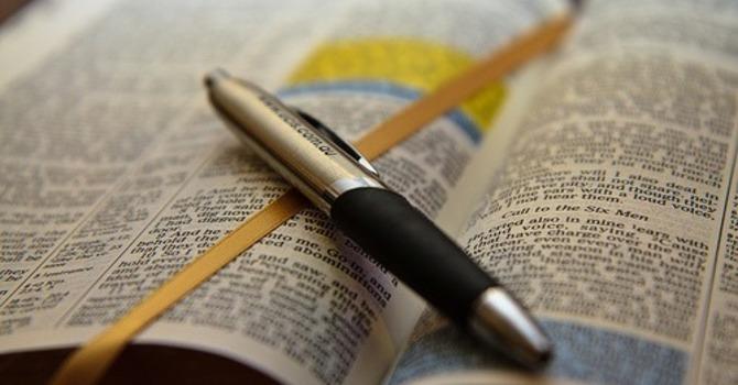 Exploring Sunday Scriptures