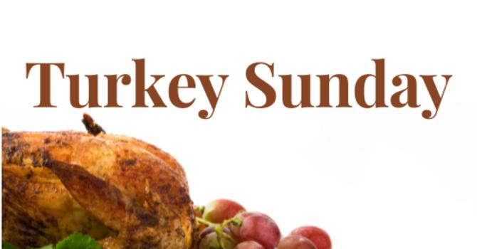 Turkey Sunday