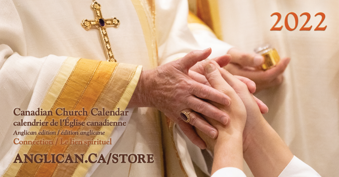Church Calendars 2022