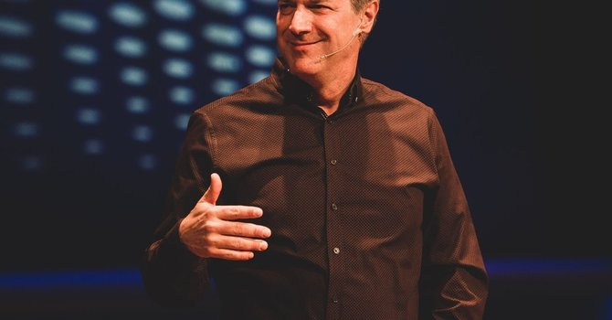 Guest Speaker: Greg Fritz
