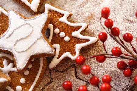 St. Faith's Christmas Gift and Bake Sale
