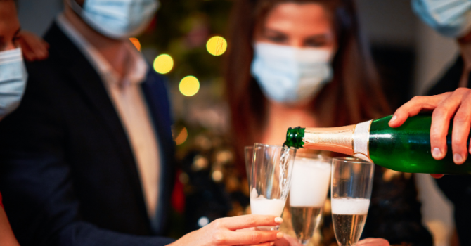 How to Party in a Pandemic image