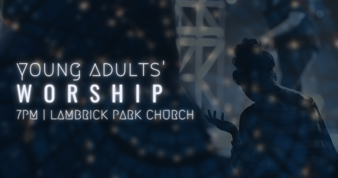 Young Adults Worship