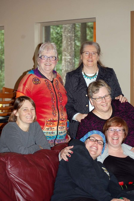 Bishop's Retreat for Clergy