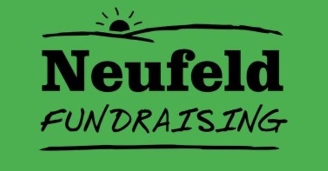 The Neufeld Farms Frozen Food Fundraiser