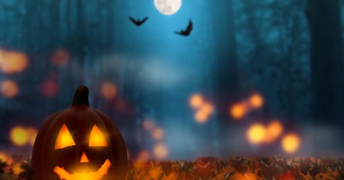 Navigating Halloween image
