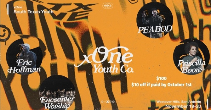 One Youth Conference