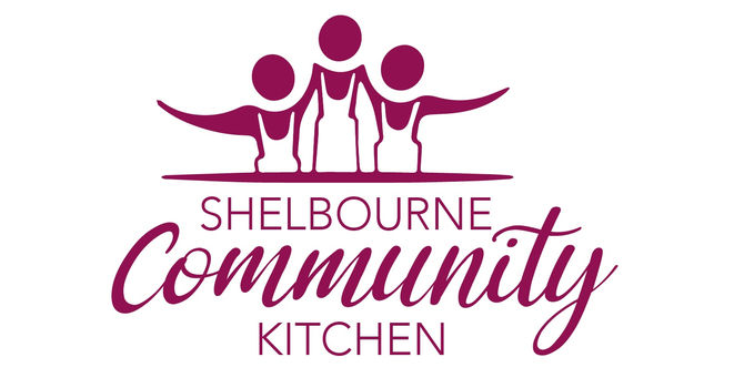Thank you from Shelbourne Community Kitchen image