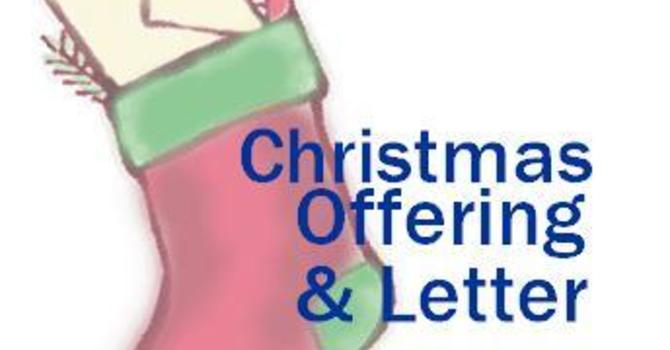 CHRISTMAS EVE HELP NEEDED image