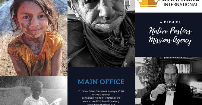 CrownLife International Brochure