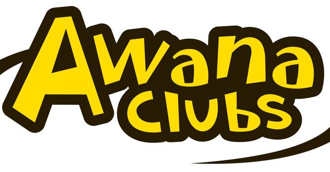 Awana Kids Club