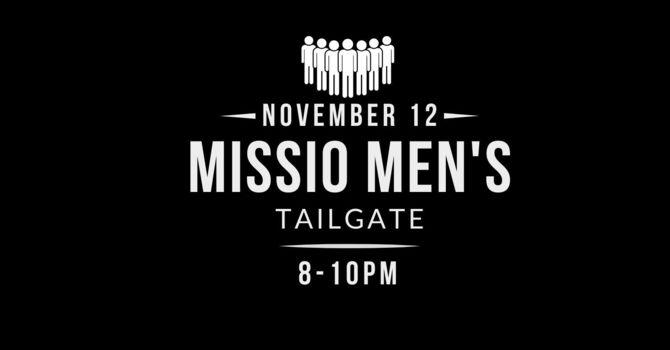 Missio Men's Tailgate