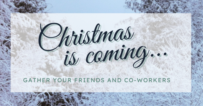 Christmas is coming...  image