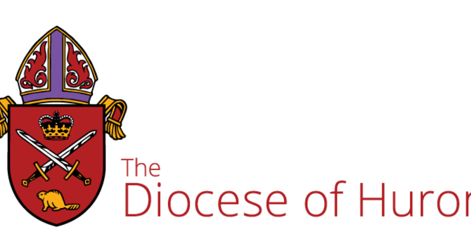 Provincial Synod 2021 - Diocese of Huron