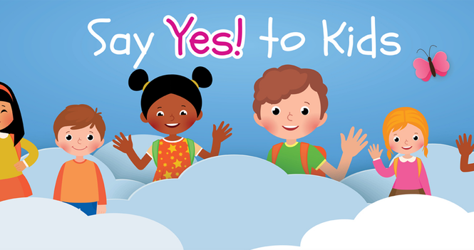 Say Yes! to Kids proposals total more than $500,000!