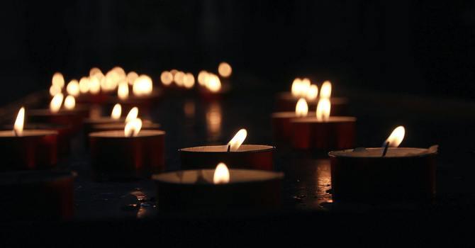 All Souls Memorial Evensong