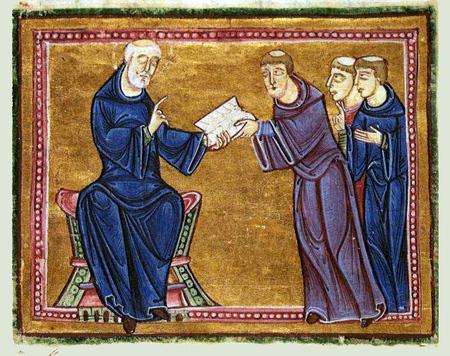 Benedictine Spiritual Practices