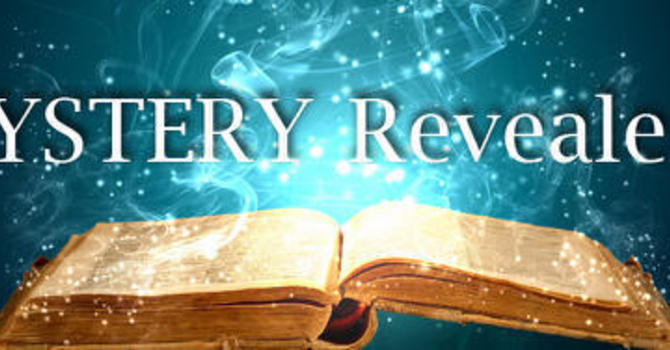 Biblical Mysteries Revealed