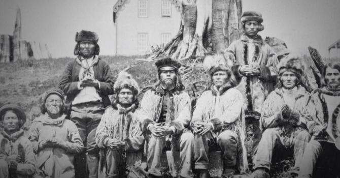 British Columbia: An Untold History image