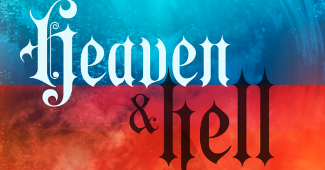 Heaven Or Hell Outreach