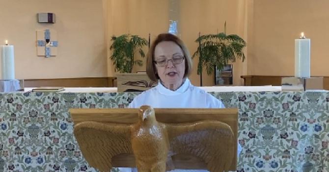 Friday Evening Prayer at St. John the Divine
