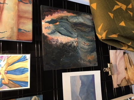 The Lawrence Park Art Show 2017