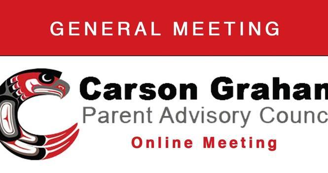 2021 -2022 PAC Meetings