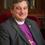 The Rt Rev'd Michael Oulton