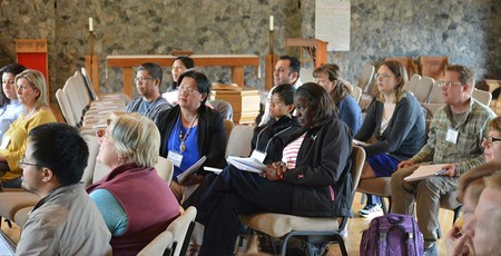 2018 DSfPD Week Long School Welcomes Diversity