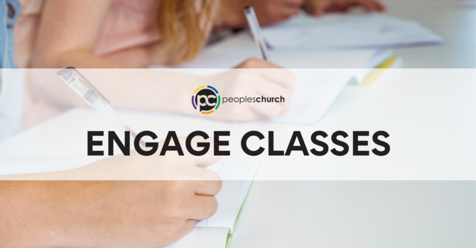 Engage Classes