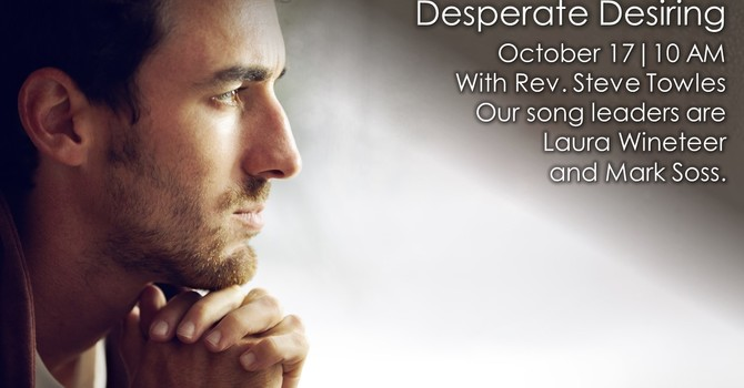 Desperate Desiring
