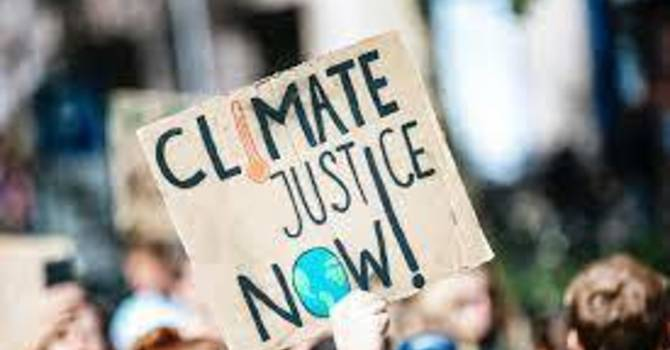 Climate Emergency Petition image