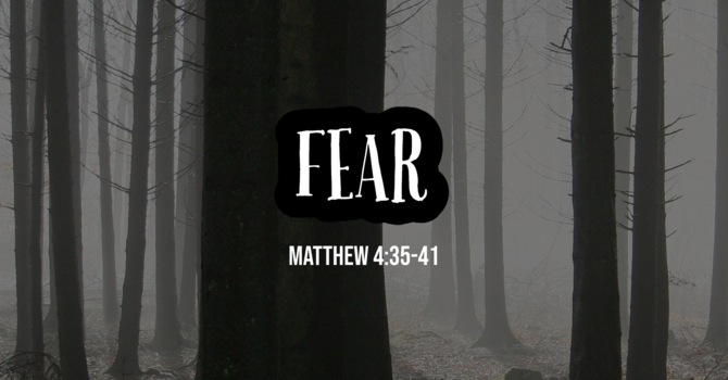 Let's Get Real About Fear
