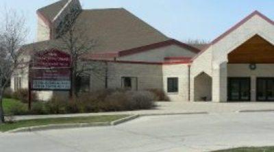 Parish Admin Committees