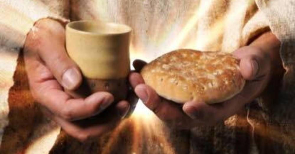 First Communion Celebration