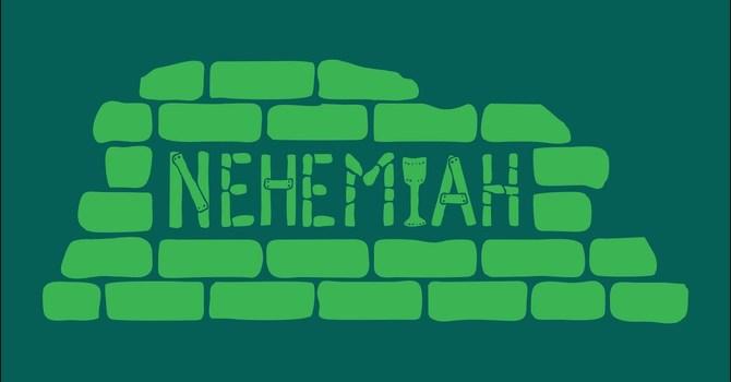 Nehemiah part 23