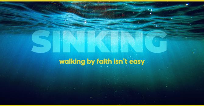 Sinking Identity